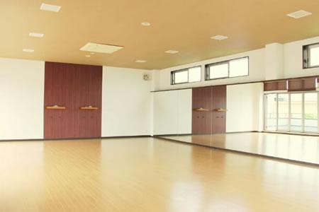 ヨガスタジオ柳田 春江スタジオの画像